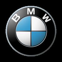BMW Kennzeicheneinleger