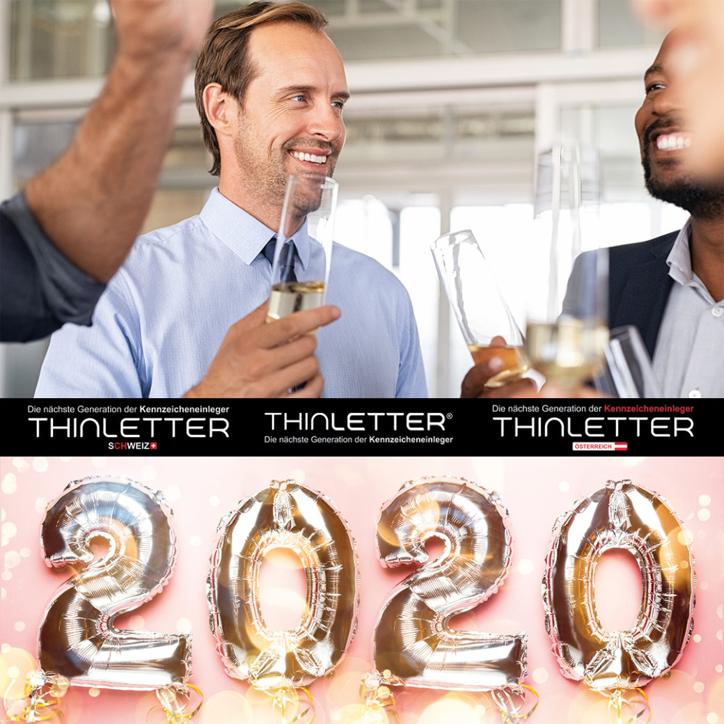 Thinletter Österreich 2020